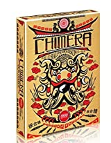 Chimera Board Game By Z Man Games