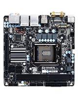 Gigabyte LGA 1150 Z97 Wi-Fi Bluetooth HDMI SATA 6Gb/s USB 3.0 Mini ITX Intel Motherboard GA-Z97N-WIFI