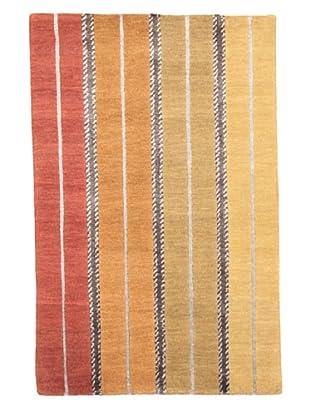 Roubini Nama Hand Knotted Rug, Multi, 2' x 3'