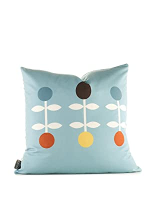 Inhabit Giggle Pillow (Cornflower)