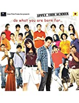 Admissions Open (New Hindi Film / Bollywood Movie / Indian Cinema Music CD)