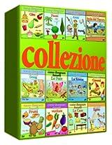 Disegno per Bambini: Come Disegnare Fumetti - Collezione di 12 libri (13-24) (Imparare a Disegnare - collezione di libri) (Italian Edition)