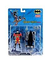 Batman Disaster Control Action Figure