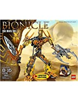 Lego Bionicle Limited Edition Collector Set #8998 Toa Mata Nui