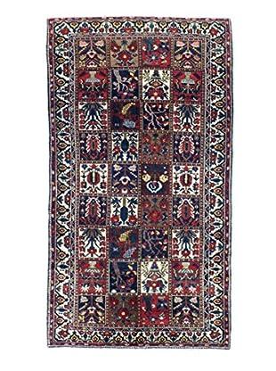 Bashian Rugs Baktiary Rug, Panel, 5' 5
