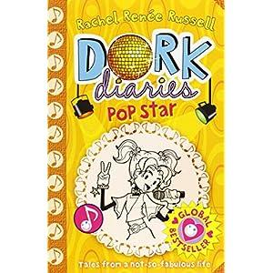 Pop Star:  (Dork Diaries)