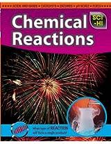 Chemical Reactions (Sci-Hi)