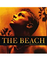 The Beach: Motion Picture Soundtrack by Blur and Mory Kante (2000) - Soundtrack