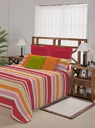 Masm rebajas ropa de cama nido hasta el jueves 27 - Funda nordica naranja ...