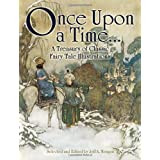 Once Upon a Time . . . A Treasury of Classic Fairy Tale Illustrations (Dover Fine Art, History of Art)Jeff A. Menges�ɂ��