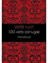 Verbi russi (Italian Edition)