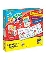 Faber Castell Create Your own 3 Bitty Books