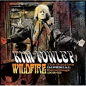 Wildfire ~ The Complete Imperial Recordings 1968-69