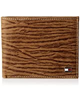 Tommy Hilfiger Glaston Tan Men's Wallet (TH/GLAS23SLF/TAN)