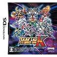 スーパーロボット大戦K(特典無し) バンプレスト (Video Game2009) (Nintendo DS)