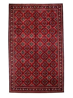 Bashian Rugs Beshir Rug, Red, 9' 10