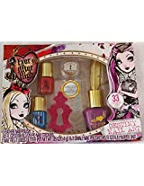 Ever After High Destiny Nail Art Set 33 Pc. Set