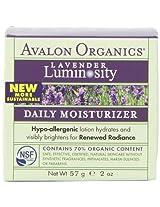Avalon Organics Daily Moisturizer, 59ml