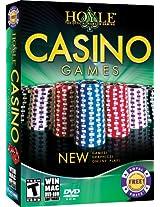 Hoyle Casino 2009 (PC)