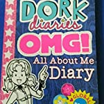 Dork diaries, OMG All about me diary