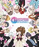 「BROTHERS CONFLICT」のBD&DVDは全7巻でリリース決定