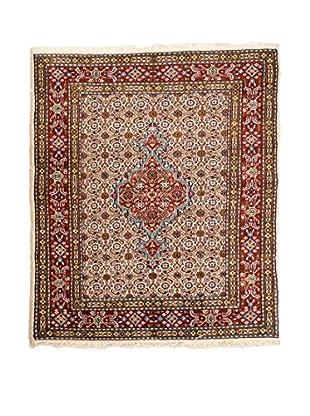 RugSense Alfombra Persian Mud Beige/Multicolor 120 x 80 cm