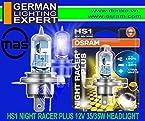 Osram Night Racer Plus