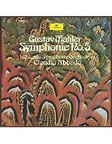 Mahler: Symphony 5 / Funf Lieder