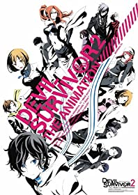 DEVIL SURVIVOR 2 the ANIMATIONイメージ