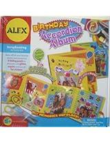 Accordion Album - Birthday