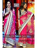 Bollywood Replica Saree - Arisha147