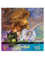500-Piece Wind of Change Puzzle Art by Josephine Wall