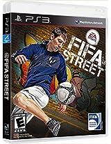 FIFA Street (PS3)