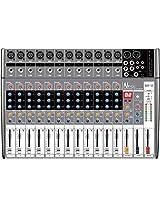NX Audio Proton BXP12 Live Sound 12Ch Mixer