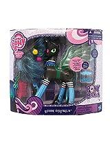 2014 SDCC TRU My Little Pony Queen Chrysalis Doll