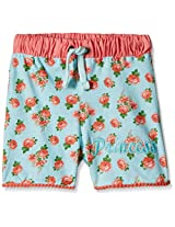 Disney Girls' Shorts