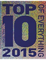 Top 10 of Everything 2015