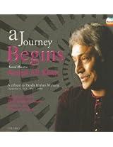A Journey Begins Vol 1: a Trib