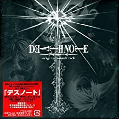 : DEATH NOTE オリジナル・サウンドトラック