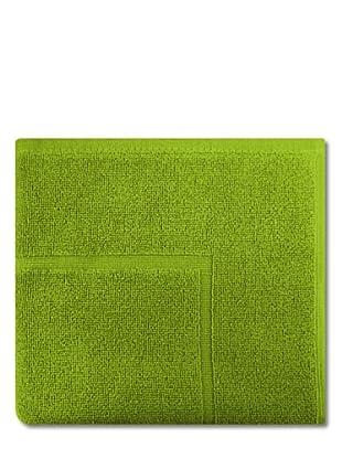 Manterol Alfombra de Baño Cotton (Verde)