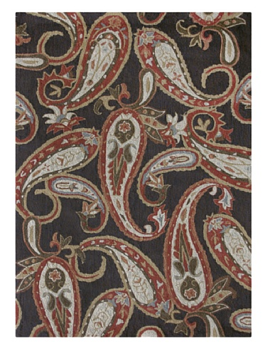Loloi Rugs Francesca Collection Rug (Charcoal)