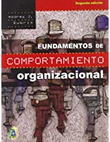 Fundamentos De Comportamientoorganizacional