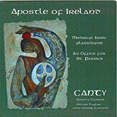 Apostle of Ireland