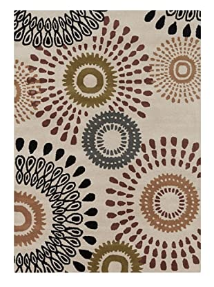 Chandra Florence Hand-Tufted Rug