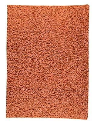 MAT The Basics London Mix Rug (Orange)