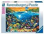 Ravensburger Underwater Fun - 1000 Pieces Puzzle