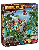Domino Rally Pirate Prison Escape