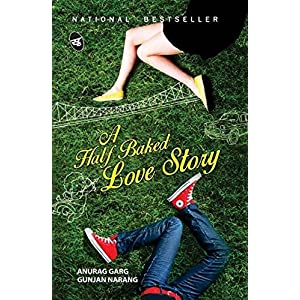 """A Half Baked Love Story: """"Not"""" A Sweet Love Recipe..!"""