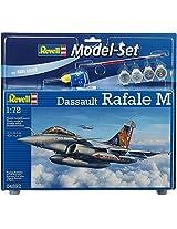 RCS Toys Revell 1:72 Scale Model Set Dassault Rafale M