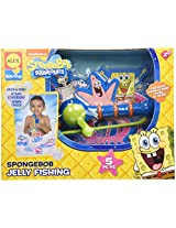 Alex 807 Sb Sponge Bob Jelly Fishing Toy